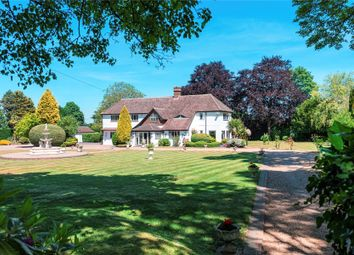 6 bed detached house for sale in Rushmore Hill, Knockholt, Sevenoaks, Kent TN14