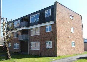 Thumbnail 2 bed flat for sale in Trent Road, Swindon, Wiltshire