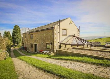 Thumbnail 3 bed cottage for sale in Heys Lane, Darwen, Lancashire