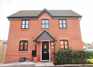 3 bed detached house for sale in Ernest Avenue, Eccles, Manchester M30