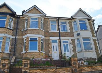 Thumbnail 3 bed terraced house for sale in Holland Street, Ebbw Vale, Blaenau Gwent