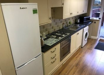 Thumbnail 1 bed flat to rent in Weston Road, Weston Coyney, Stoke-On-Trent