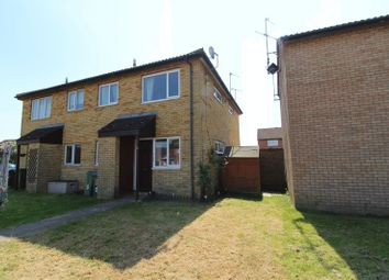 Thumbnail 1 bed terraced house to rent in Enborne Close, Aylesbury
