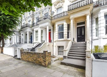 Thumbnail 4 bed property for sale in Sutherland Avenue, Maida Vale, London
