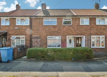 Thumbnail 3 bed terraced house to rent in Milford Grove, Hull