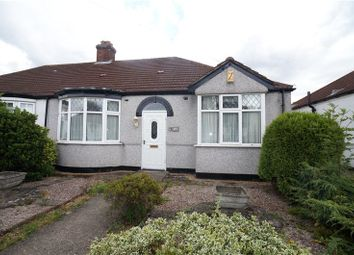 Thumbnail 2 bed detached bungalow to rent in Hillview Road, Chislehurst