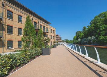 Thumbnail 2 bed flat for sale in Taplow Riverside, Mill Lane, Taplow