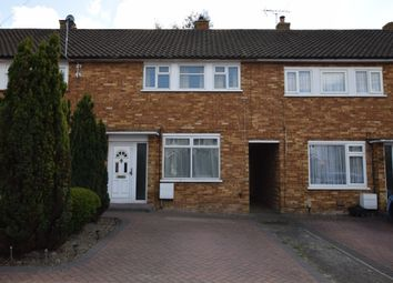 Thumbnail 2 bed terraced house for sale in Hubert Road, Langley, Slough