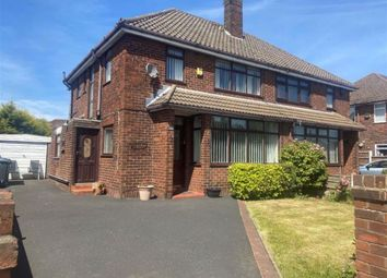 Thumbnail 3 bed semi-detached house for sale in St Helens Road, Leigh, Lancashire