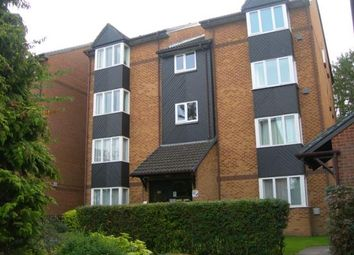 Thumbnail Studio to rent in Saxon Close, Surbiton
