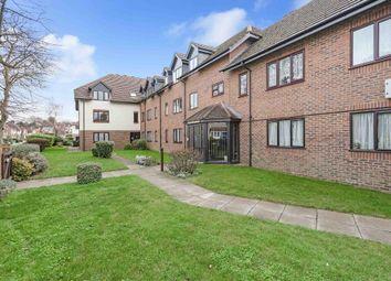 Thumbnail 1 bedroom flat for sale in Sycamore Lodge, Sevenoaks Road, Orpington, Kent