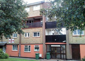 Thumbnail 1 bed maisonette to rent in Oakthorpe Drive, Kingshurst