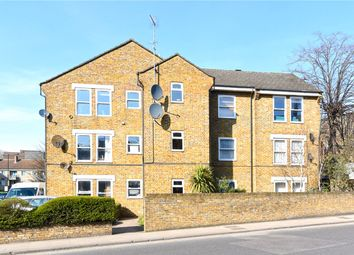 Thumbnail 1 bedroom flat to rent in Victoria Park Court, 130 Well Street, London