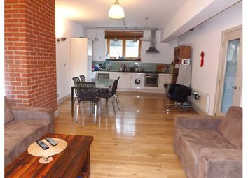 Thumbnail 3 bed flat to rent in The South Stables, 138 Kingsland Road, Shoreditch