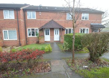 Thumbnail 2 bed terraced house for sale in Banners Lane, Crabbs Cross, Redditch
