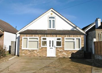 Thumbnail 4 bed detached bungalow to rent in Harlington Road UB8, Middlesex
