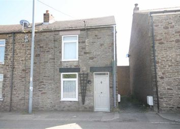 Thumbnail 2 bed end terrace house for sale in Front Street, Sunniside, Co Durham