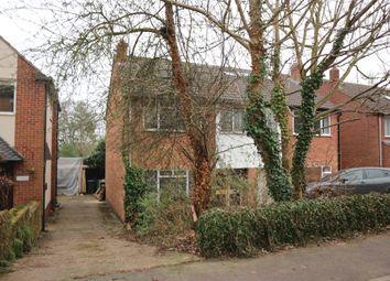 Thumbnail 3 bed semi-detached house for sale in 13 Abbey Lane, Abbey Lane, Southam