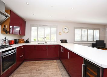 Thumbnail 1 bed flat for sale in St. Margarets Crescent, London