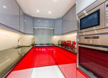 Thumbnail 4 bed flat to rent in Princess Park Manor, Royal Drive, Friern Barnet