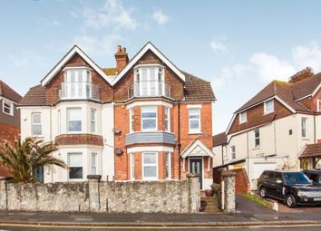 Thumbnail 2 bed flat for sale in Wear Bay Road, Folkestone