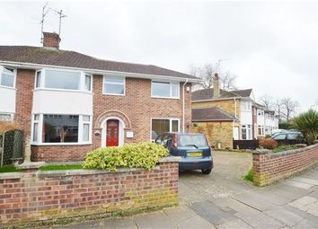 Thumbnail 3 bed semi-detached house for sale in Hayes Road, Cheltenham, Gloucestershire