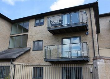 Thumbnail 2 bedroom flat to rent in Waters Meet, Huntingdon