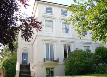 Thumbnail 2 bed flat to rent in The Avenue, Surbiton
