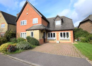 Thumbnail 5 bed detached house to rent in Crosslands, Fringford, Bicester