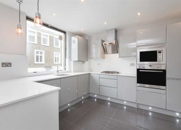Thumbnail 3 bed flat for sale in Lavington 24 Greville Place, London