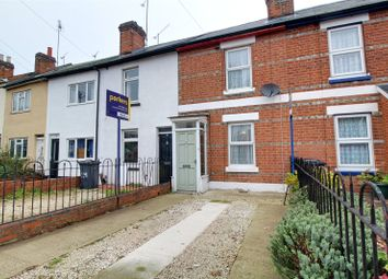 Thumbnail 2 bedroom terraced house for sale in Crescent Road, Reading, Berkshire
