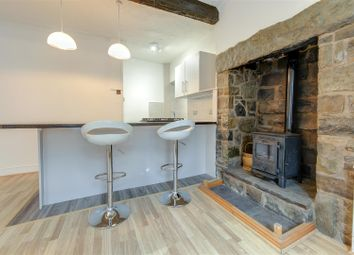 Thumbnail 2 bed terraced house for sale in Acre Mill Road, Stacksteads, Rossendale