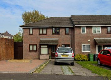 Thumbnail 2 bedroom property to rent in Downlands Way, Rumney, Cardiff