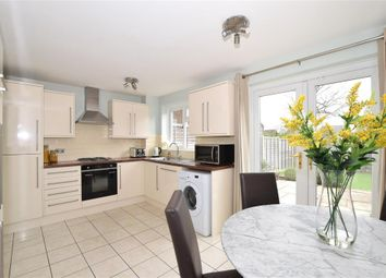 Thumbnail 3 bed semi-detached house for sale in The Grooms, Worth, Crawley, West Sussex