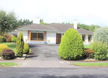 Thumbnail 4 bed bungalow for sale in 5 Ryston Close, Newbridge, Kildare