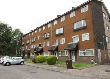 Thumbnail 2 bed maisonette for sale in Laleston Close, Ely, Cardiff