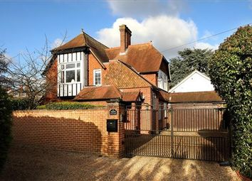 4 bed detached house for sale in The Avenue, Datchet, Berkshire SL3