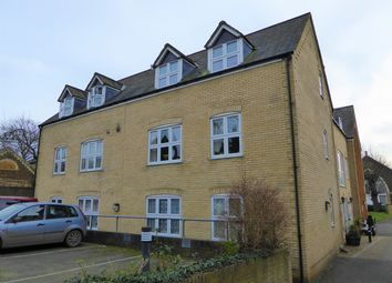Thumbnail 1 bed flat for sale in Howdale Road, Downham Market