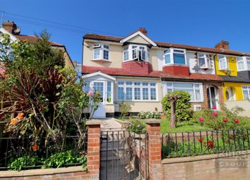 4 bed end terrace house for sale in Crescent Road, Edmonton N9