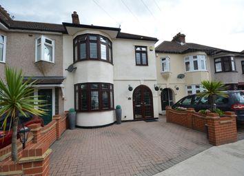 Kingsley Gardens, Ardleigh Green, Hornchurch RM11. 3 bed end terrace house