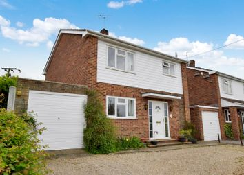 Thumbnail 3 bed detached house to rent in School Road, Messing, Colchester