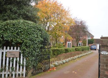 Thumbnail 6 bed detached house for sale in Colchester Road, West Bergholt, Colchester