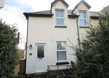 Thumbnail 2 bed cottage for sale in The Court, Tavistock Road, Plymouth