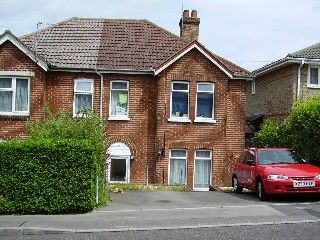 Thumbnail 4 bed semi-detached house to rent in Gwynne Road, Parkstone, Poole