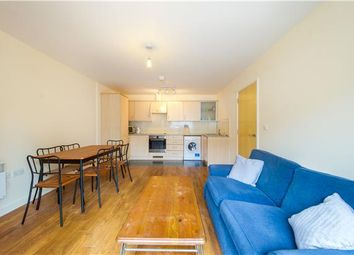 Thumbnail 1 bed flat for sale in Hardy Court, Furmage Street, London