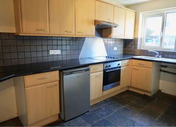 Thumbnail 1 bed maisonette for sale in Mill Lane, Loughborough
