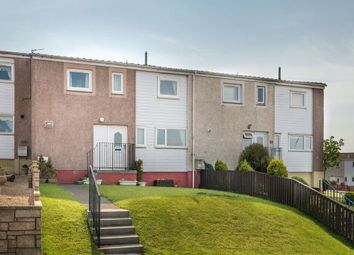 Thumbnail 4 bed terraced house for sale in 82 Grampian Road, Rosyth
