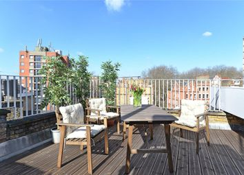 Thumbnail 2 bedroom flat for sale in Old Brompton Road, Earls Court, London