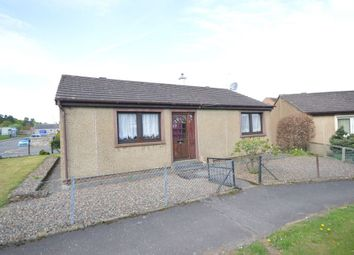 Thumbnail 2 bed bungalow for sale in 1 Hillhouse Crescent, Kirknewton