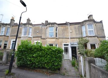 Thumbnail 3 bed terraced house to rent in Eastville, Larkhall, Bath